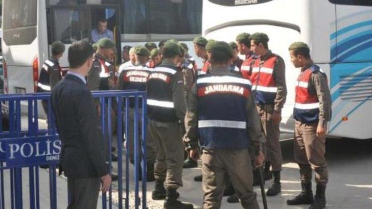 FETÖ'den tutuklu sanık: Cezaevinde Gülen'den haber alıyorlar