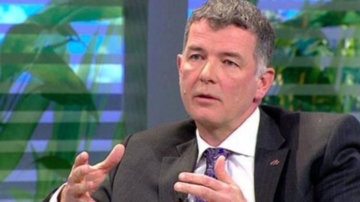 İngiltere Büyükelçisi Moore: Çanakkale geçilmez