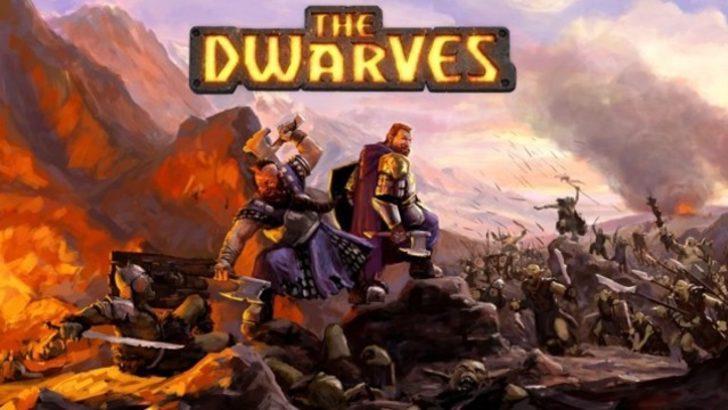 The Dwarves için Türkçe dil desteği geldi