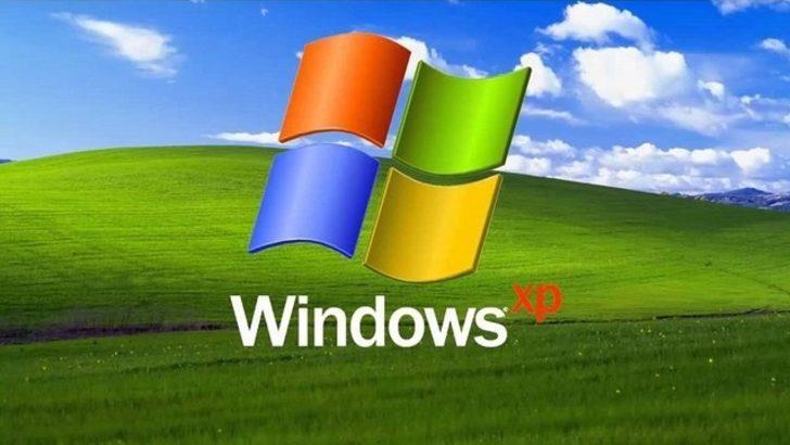 Microsoft'tan sürpriz Windows XP kararı