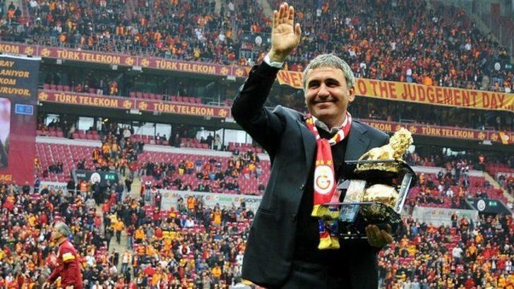 Hagi Galatasaray'a mı geliyor? Galatasaray'ın yeni teknik direktörü Hagi mi oluyor?