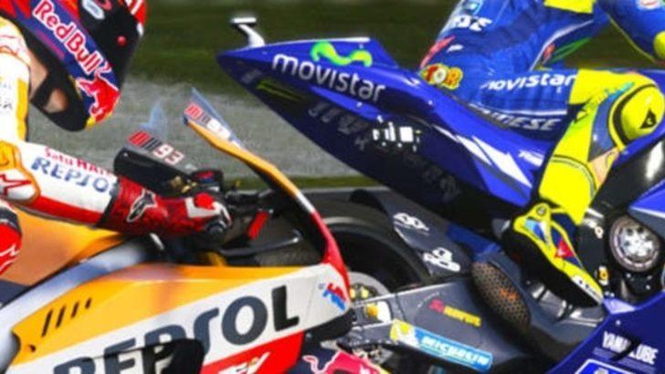 MotoGP 17 bu hafta raflardaki yerini alacak