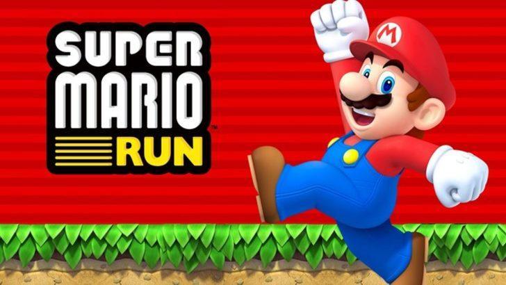Super Mario Run Android çıkış tarihi açıklandı