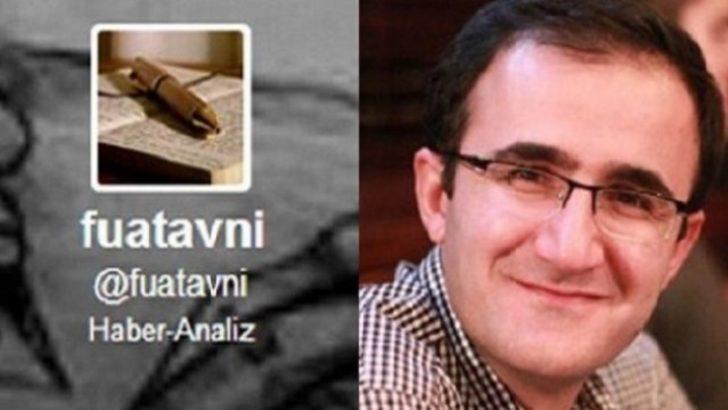 Akif Mustafa Koçyiğit kimdir? Fuat Avni yakalandı iddiası - Son Dakika  Haberler