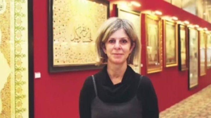 Zeynep Sayın Balıkçıoğlu, Bilgi Üniversitesi'nden kovuldu