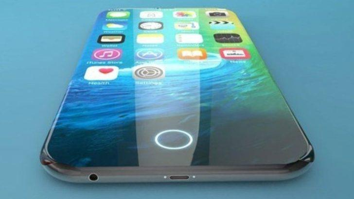 iPhone 8 arka paneli sızdırıldı
