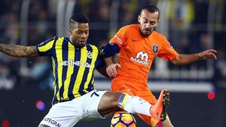 Fenerbahçe Başakşehir maçı tüm goller ve özet! Tam 23 gol atıldı!