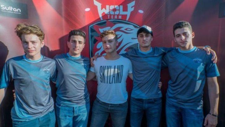 Wolfteam turnuvasının kazananı Game Sultan oldu