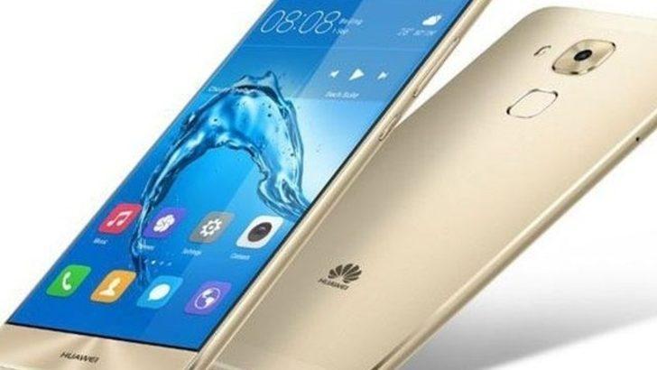 Huawei Nova 2'nin yeni görüntüleri sızdırıldı
