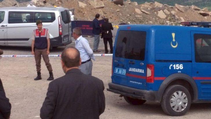 Ankara'da askeri personelin sır ölümü!