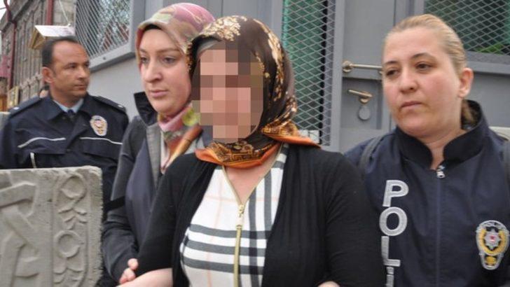 Kars'ta temizlik görevlisini öldüren kadın: Taciz etti, vurdum
