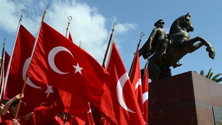En güzel 19 Mayıs mesajları... 19 Mayıs Atatürk'ü Anma, Gençlik ve Spor Bayramı kutlu olsun