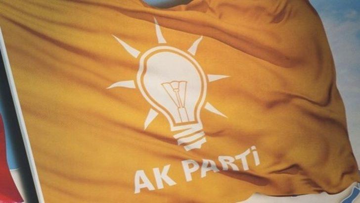 AK Parti'de 100 bin kişilik kongre! O isimlere davetiye gitmedi