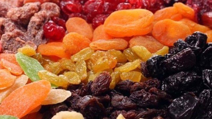 Hemoroid (basur) hastalarına beslenme önerileri