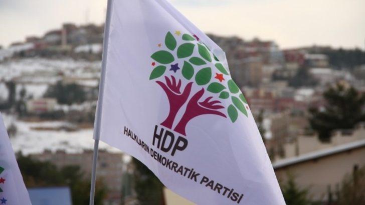HDP milletvekili adayları kesin listeleri milletvekili seçimleri öncesi belli oldu