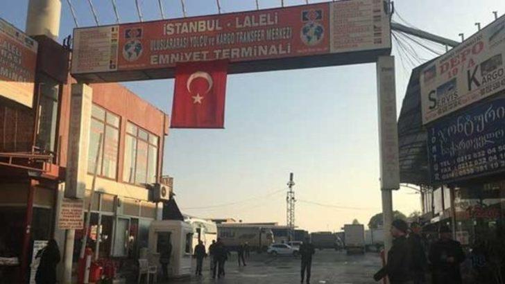 'Emniyetsiz' Terminal: Yenikapı'daki İstanbul Uluslararası Yolcu ve Kargo Terminali