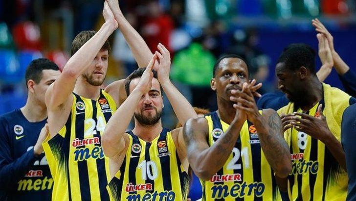 Fenerbahçe Real Madrid maçı canlı izle: Final Four heyecanı başlıyor! TRT Spor izle
