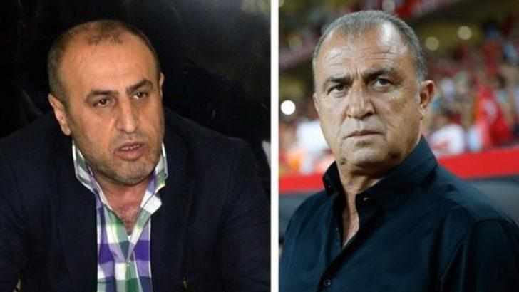 Fatih Terim'le kavga eden Selahattin Aydoğdu ifadeye çağrıldı