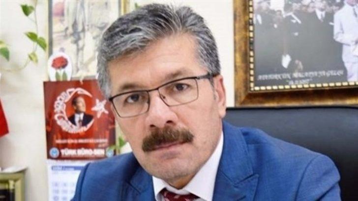 YSK İl Müdürü Dursun'dan skandal paylaşım