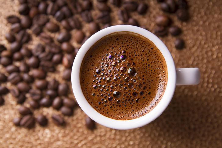 Yanılmışız: Bu zamana kadar yanlış bildiğimiz Türk kahvesi pişirmenin doğru tekniği