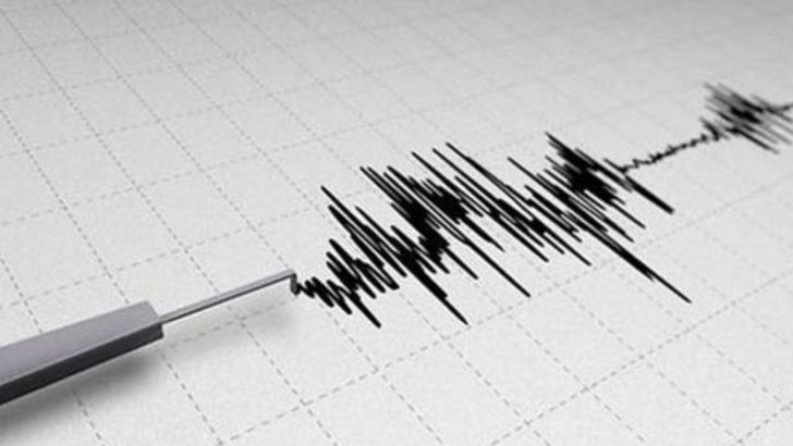 Manisa'da art arda depremler! Bu kez 4.8 şiddetinde