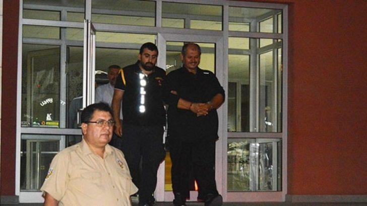 Fetullah Gülen'in yeğeninin kocası tutuklandı