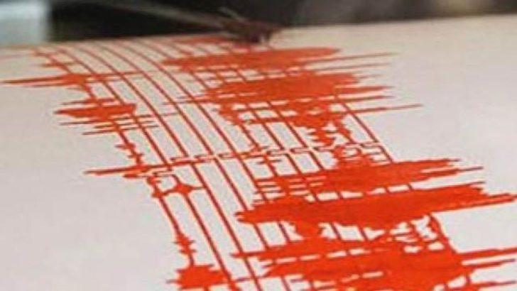 O İlimizde 5.2 Şiddetinde Büyük deprem Can Kaybı Varmı Yokmu Son Durum Ne?