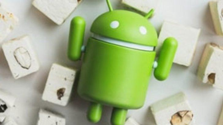 Sony Android 7 güncelleme takvimi ortaya çıktı!