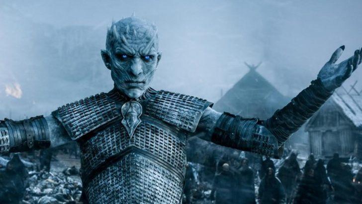 Game Of Thrones 7 Yeni Sezon 1 Bölüm Internet Sitesini çökertti