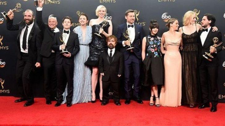Game of Thrones 7. sezon 1. bölüm izle: Kış geldi, çattı...