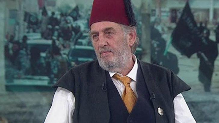 Ahmet Hakan'dan Kadir Mısırlıoğlu'na: Yerim sizin 'Milli Mücadele'nizi' demek serbest mi?
