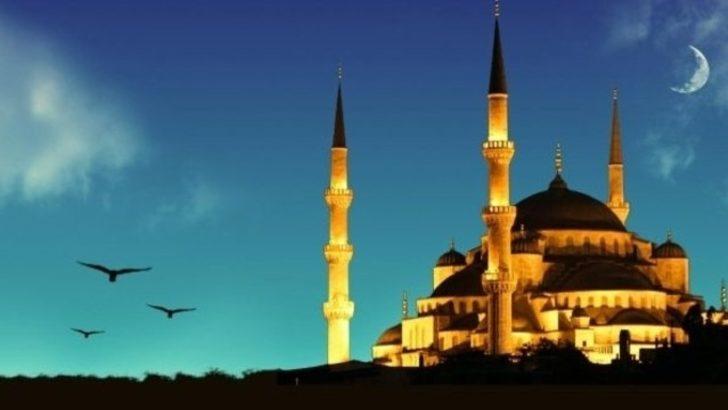 2017 Ramazan Orucu ne zaman başlıyor? İşte Ramazan ayı başlangıcı tarihi