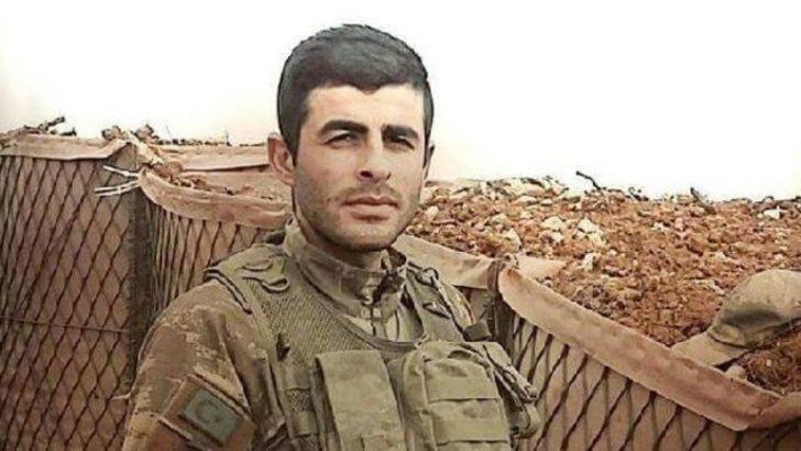 Operasyondaki askerlere yıldırım isabet etti: 1 şehit