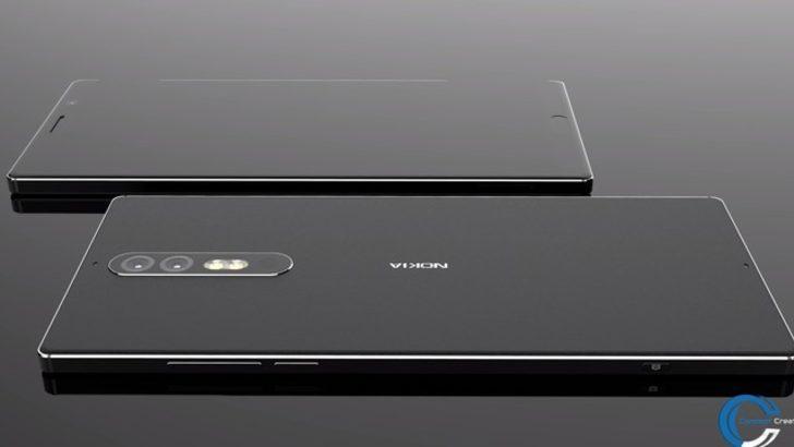 Nokia 8 için yeni bilgiler paylaşıldı