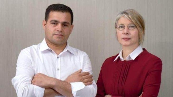 Alkol yasağının çarşaflı eylemcisi Anadolu Partisi'nden aday