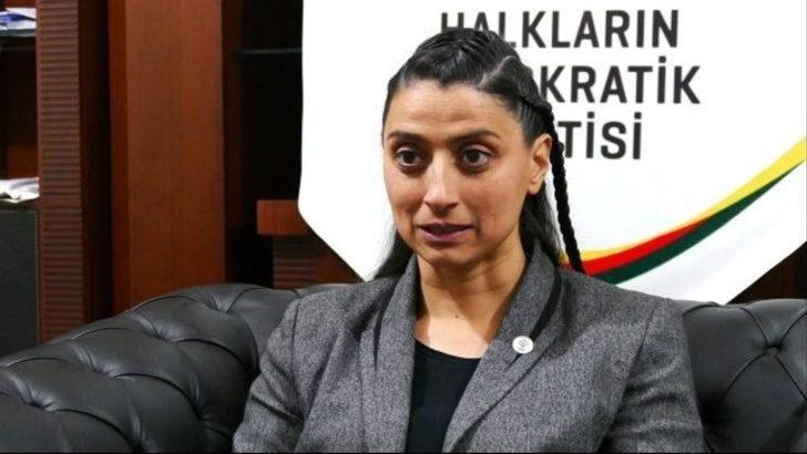 HDP'li Feleknas Uca hakkında zorla getirilme kararı