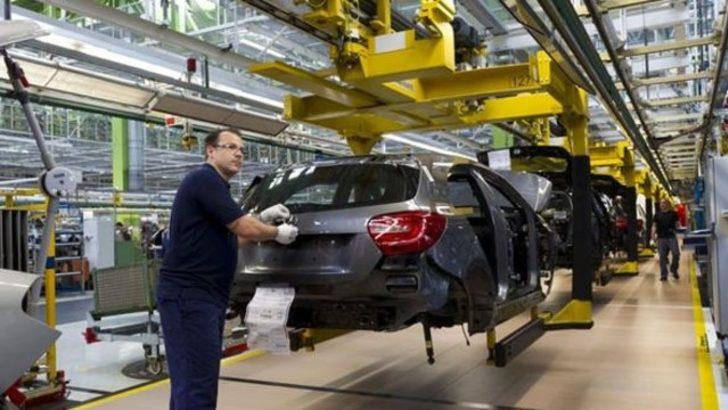 Mercedes'in sahibi Daimler'in ofisinde arama yapılıyor
