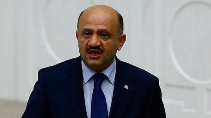 Bakanı Işık'tan 'fotoğraf' açıklaması