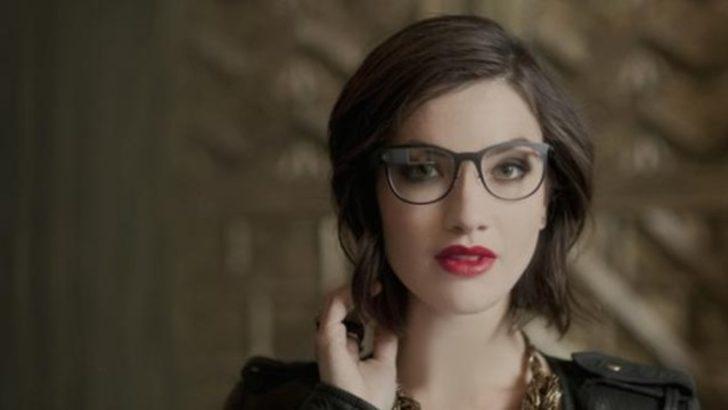 İşte Google Glass'ın yeni hali