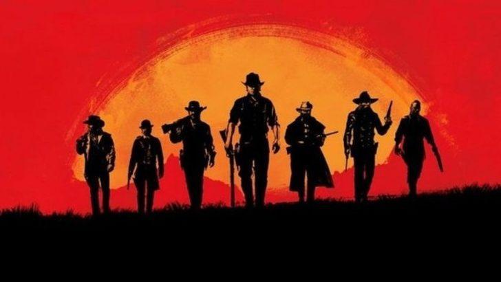 Red Dead Redemption 2 yeni tarih açıklandı