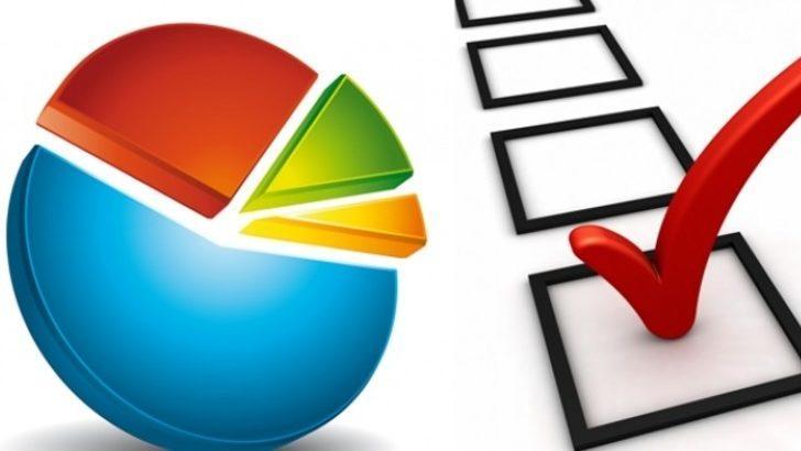 Referandum anketi sonuçları: Bugün seçim olsa...