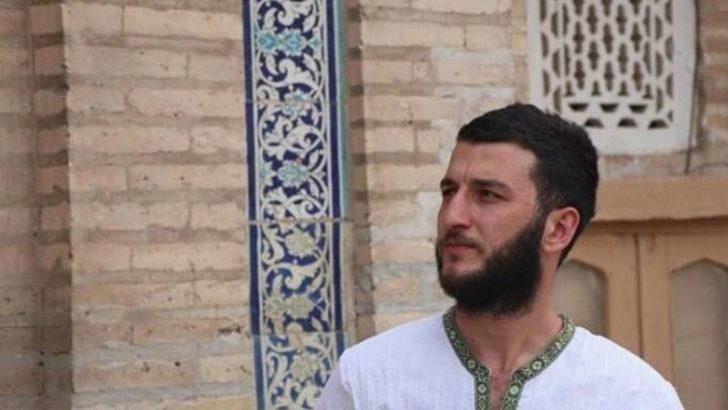 Filistin'e giden Furgan Turhan'dan haber alınamıyor