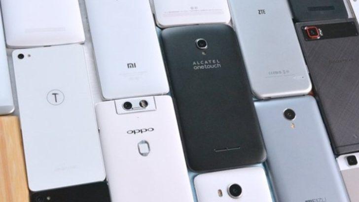 Dünya genelinde telefon satışları ne durumda?