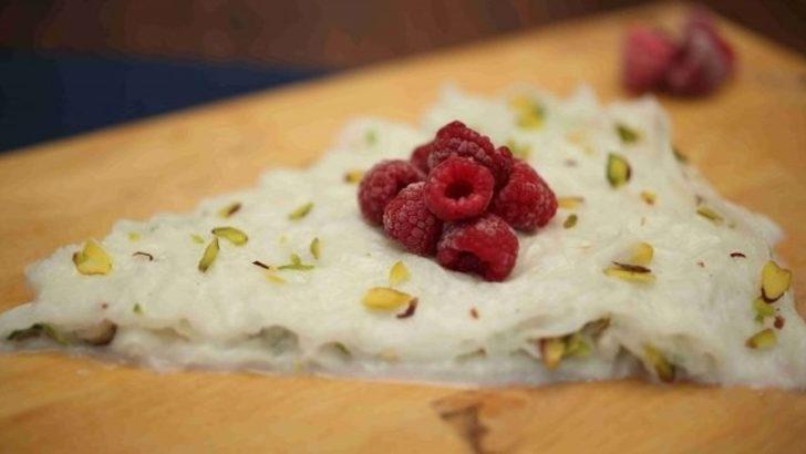 Ramazan'da ne pişirsem?: Örnek iftar menüsü