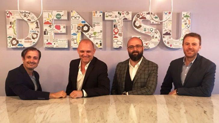 Dentsu Aegis Network, Türkiye'nin önde gelen dijital ajanslarından SesliHarfler'i satın aldı