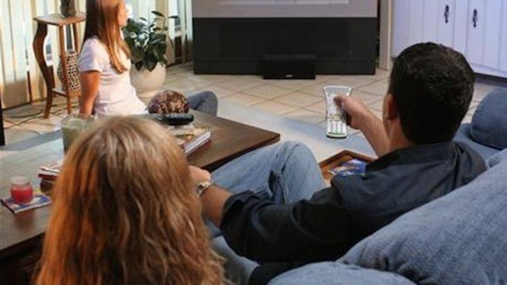 Türkiye günlük 330 dakika televizyon izleme oranıyla dünya lideri
