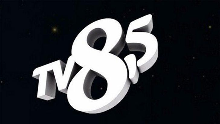 Tv 8.5
