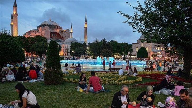 İstanbul iftar çadırları listesi...İstanbul imsakiye vakitleri ve iftar çadırları bilgileri
