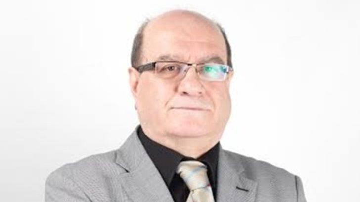 Kadir Demirel kimdir? Yeni Akit Gazetesinin Genel Yayın Yönetmeni Kadir Demirel kimdir?