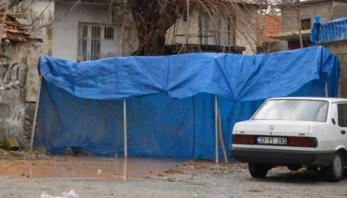 Tarsus'taki esrarengiz kazı, tam 256 gündür sürüyor